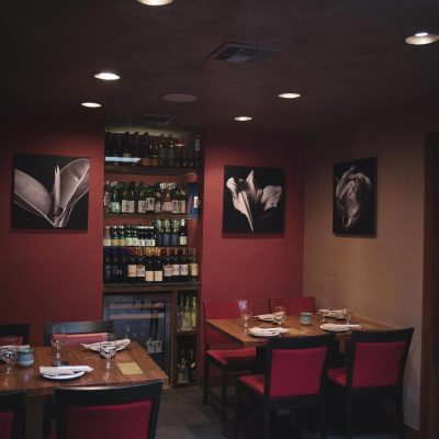 Private Dining-750561808