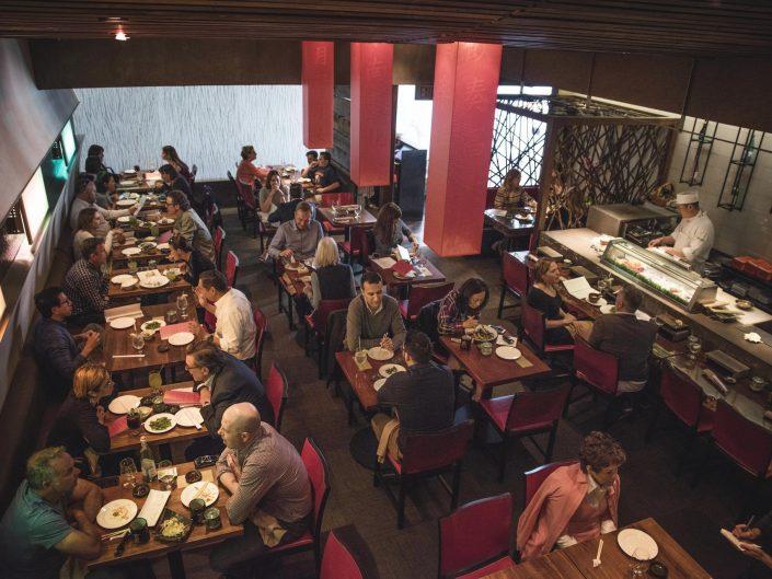 SHU Sushi Private Dining