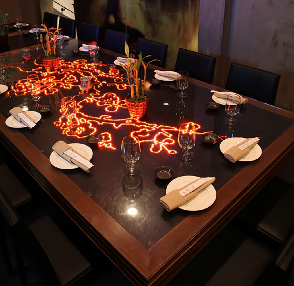 Private Dining-994645631